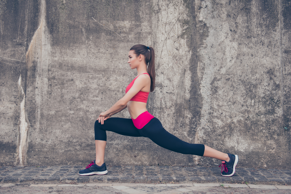 how to fat legs