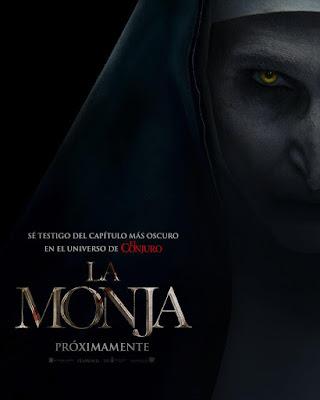 The Nun [Latino]
