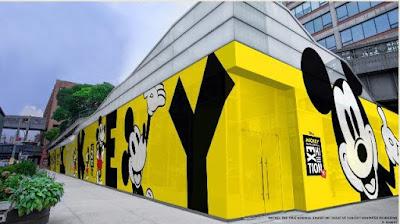 Mostra pioneira 'mickey: the true original exhibition' em nova york celebrará os 90 anos da primeira aparição