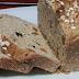 Receita de pãozinho caseiro integral com frutas secas e castanhas
