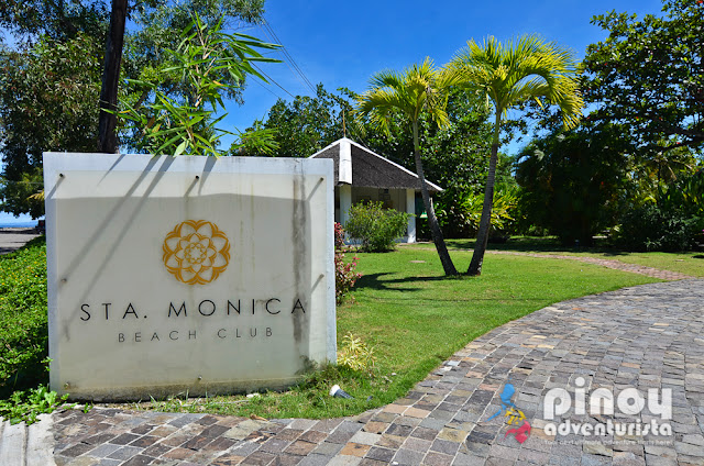 Sta Monica Beach Club Resorts in Dumaguete