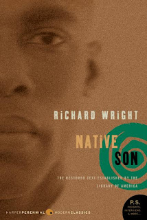 Analysis of the theme of Native son by Richard Wright