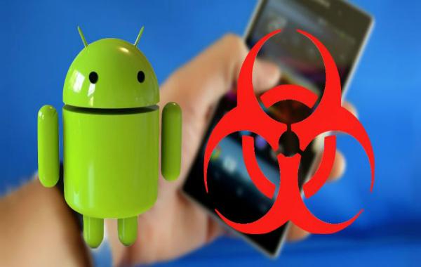 رصد برمجيات خبيثة مدمجة في عدد من هواتف أندرويد حتى قبل تسويقها!