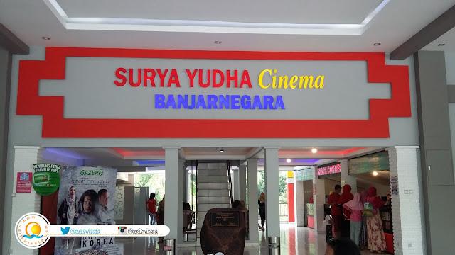 Bioskop di Banjarnegara