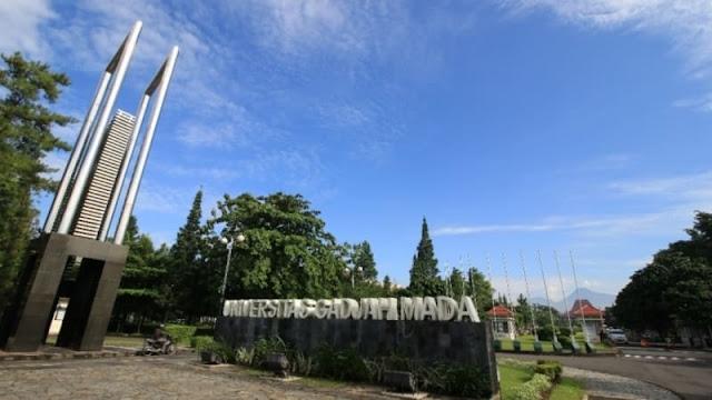 Panitia Diancam DO dari UGM Bila Seminar Sudirman Said - Ferry Mursyidan Tetap Digelar