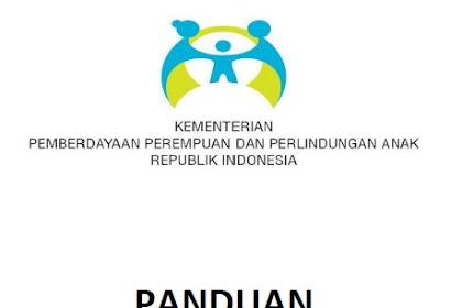 Panduan dan Teknis (Juknis) Sekolah Ramah Anak (SRA)