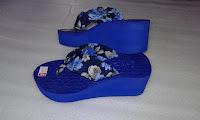 Sandal Kelom Cantik Dan Murah (Kelom Geulis Tasikmalaya)