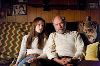 Samantha Isler and Ted Levine in Dig Two Graves (7)