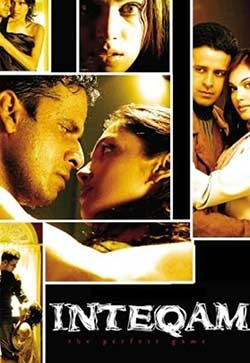 Inteqam The Perfect Game 2004 Hindi Download DVDRip 720P ACC at movies500.me