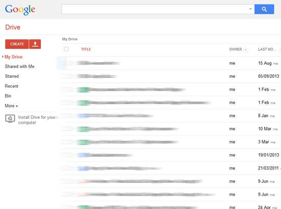 Cara Letak Borang Google Form Dalam Entri
