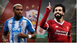 مباراة ليفربول وهدرسفيلد بث مباشر اليوم 20-10-2018 Liverpool vs Huddersfield live