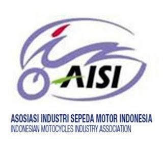 Data AISI: Penjualan Motor Bulan Agustus 2017 masih seperti itu...??