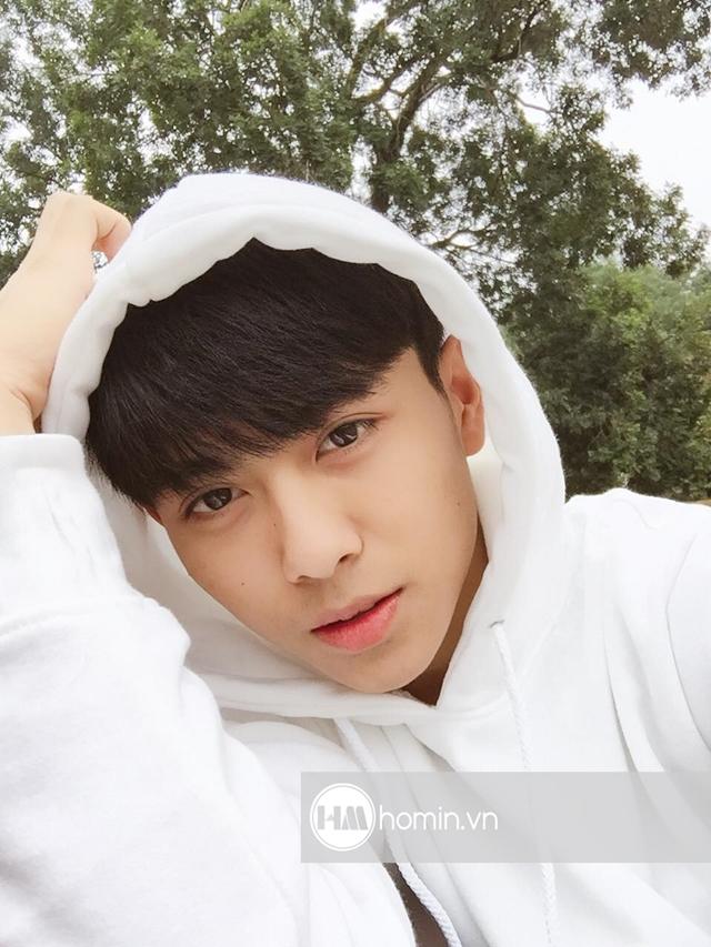 hot face Hoàng Nguyễn Tuyên Quang 2