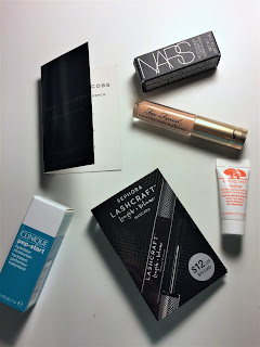 Sephora PLAY! February 2017 products