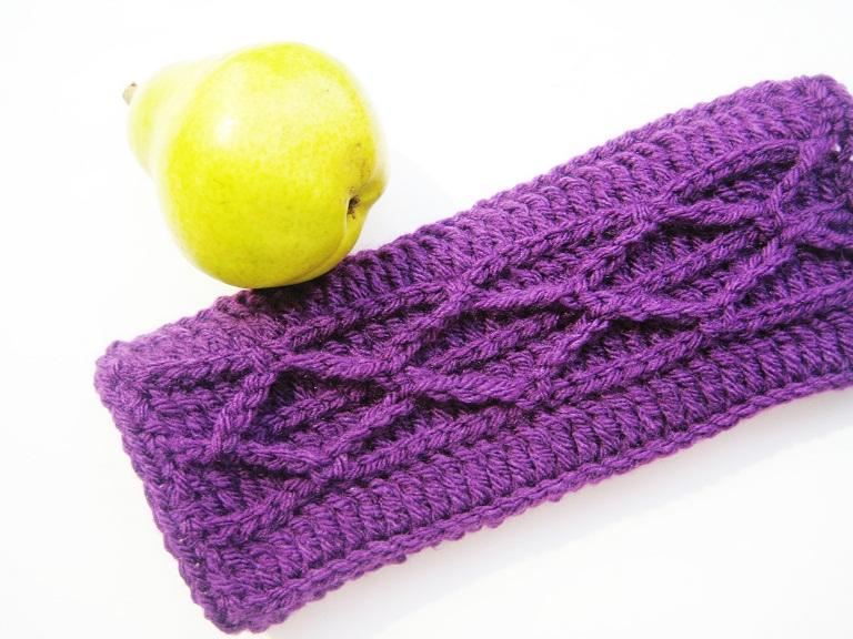 Crochet Dreamz Adeline Fingerless Mitts Or Arm Warmers Easy