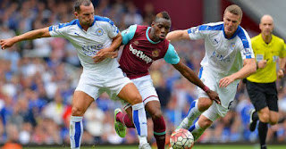 West Ham vs Leicester Live Stream online Today 24 -11- 2017 England - Premier League