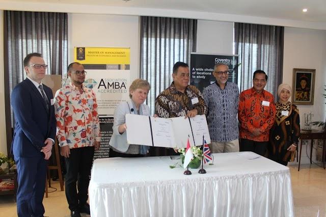 FEB UI Miliki Manajemen Industri Penerbangan Pertama di Indonesia