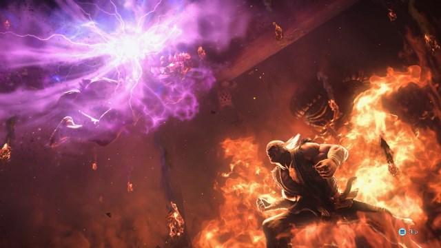 Download Tekken 7 PC Games