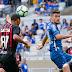 Cruzeiro reencontra a vitória diante do Atlético-PR