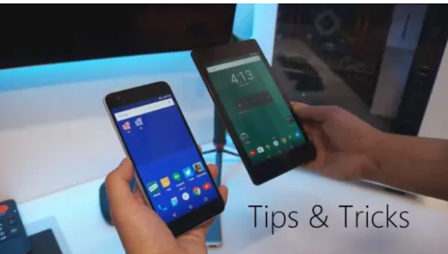 Android tips and tricks  by www.yourphone360.in