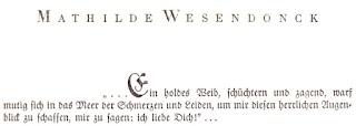 Deutsche Frauen. Bildnisse und Lebensbeschreibungen. Eingeleitet von Ina Seidel. Verlag Ernst Steiniger, Berlin 1939, S. 204