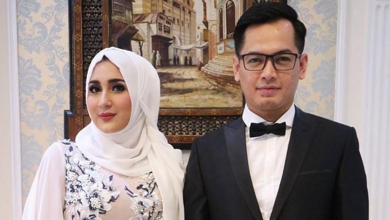 Tommy Kurniawan dan Fatimah Tania Nadira
