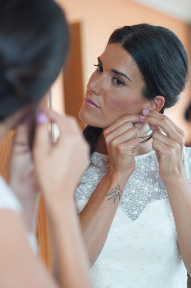 nora e imanol, boda con vistas a donostia   a todo confetti - blog