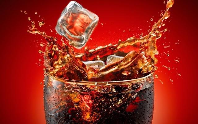 Casting Iklan Minuman Soda