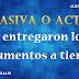 #LunesdeLengua V: ¿Pasiva o activa?