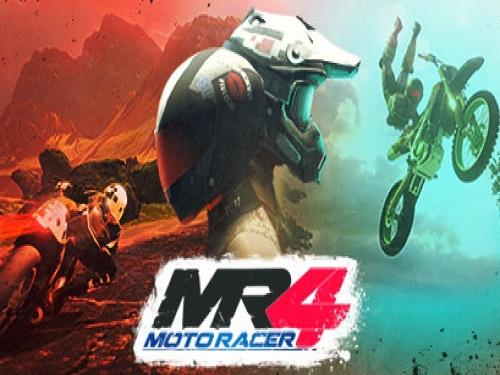 Moto Racer 4 Game Free Download