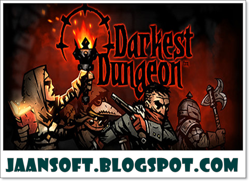 Darkest Dungeon 2021 Edition Full Download
