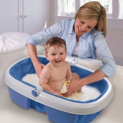 Nước vo gạo - Bài thuốc dân gian giúp con hết rôm sảy