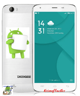 تنزيل ،فلاشة ،هاتف ،دووج ،Download، Stock، Rom ،Firmware، Doogee، T6، Pro
