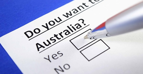 Australia Immigration Changes in 2018