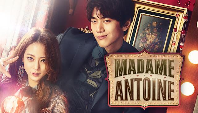 Download Drama Korea Madame Antoine Batch Subtitle Indonesia