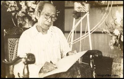 Biografi Ki Hajar Dewantara - Pahlawan Indonesia