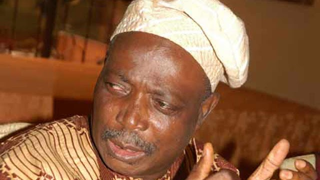 EFCC reveals how Ladoja, family, friends embezzled N1.9bn shares proceeds