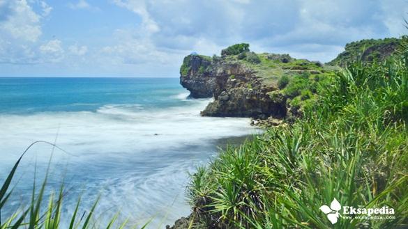 Keindahan Pantai Di Yogyakarta