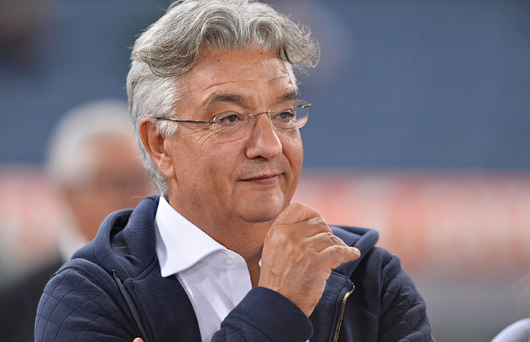 """Vrenna: """"Želimo usrećiti navijače Napolija"""""""