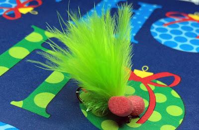 Mistletoe Booby