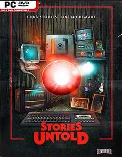 Descargar Stories Untold PC Full Español 1 Link Por MEGA |