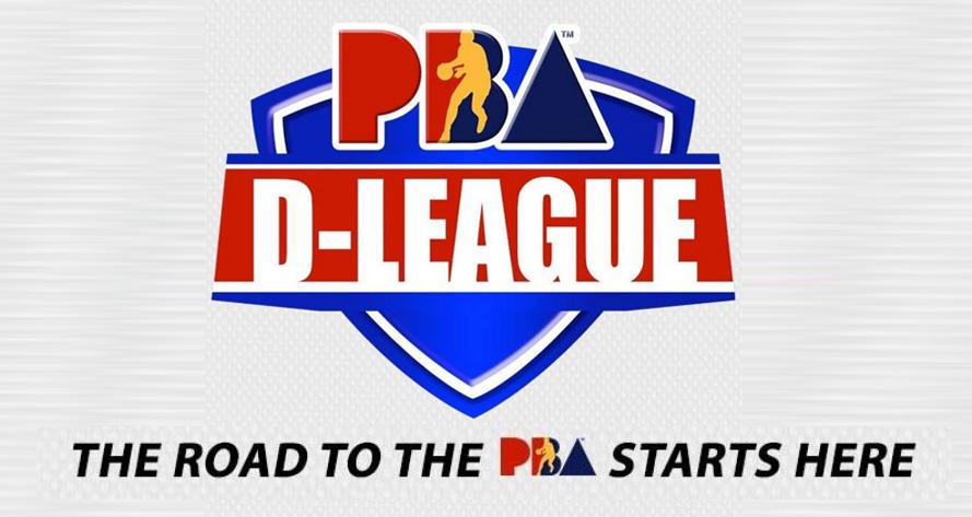 PBA D-League 2019