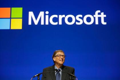 Bill Gates Cuma Punya 2% Microsoft. Lalu Dari mana kekayaannya berasal?