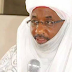 Address Rising Cost Of Living, Emir Sanusi Tells FG