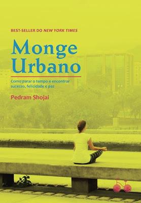 MONGE URBANO (Pedram Shojai)