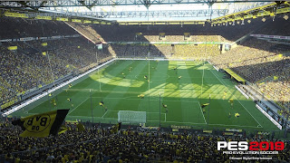 PES 19 Borussia Dortmund License Gone