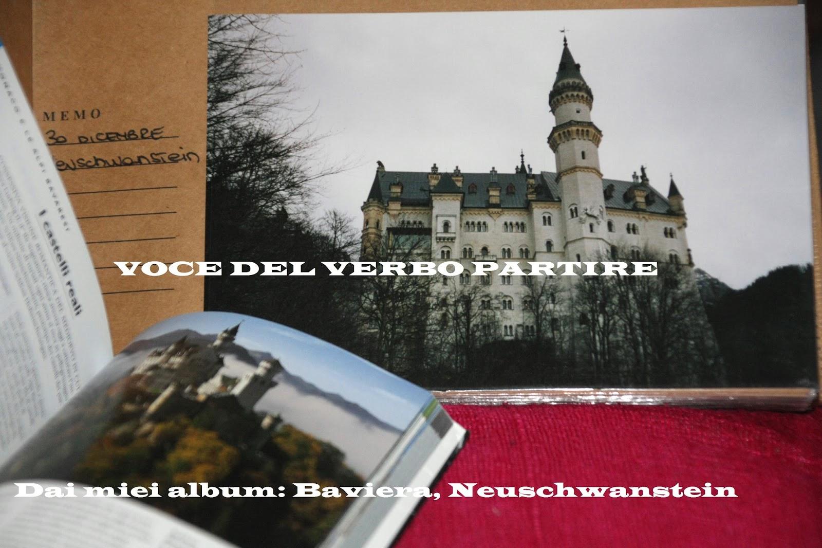 Cosa Vedere E Fare In Baviera Quattro Giorni Monaco E I Castelli Di Ludwig Voce Del Verbo Partire