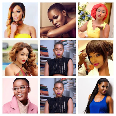 Women Day Special: 10 Powerful Women In The Tanzanian Entertainment Industry 2017