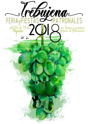 Trebujena - Feria 2018 - Verdiblanco - Daniel Pazos Pruaño