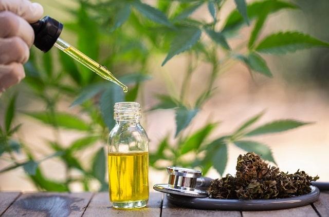 best hemp oil for sleep cannabidiol sleeping health benefits